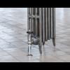 Arroll Cast Iron Radiator Neo-Classic - 455 mm