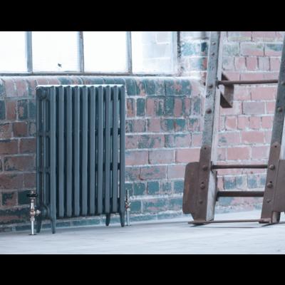 Cast iron radiator Neo-Classic 745/3