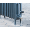 Arroll Cast Iron Radiator Neo-Classic - 450 mm