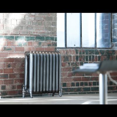 Cast iron radiator Princess 549/2