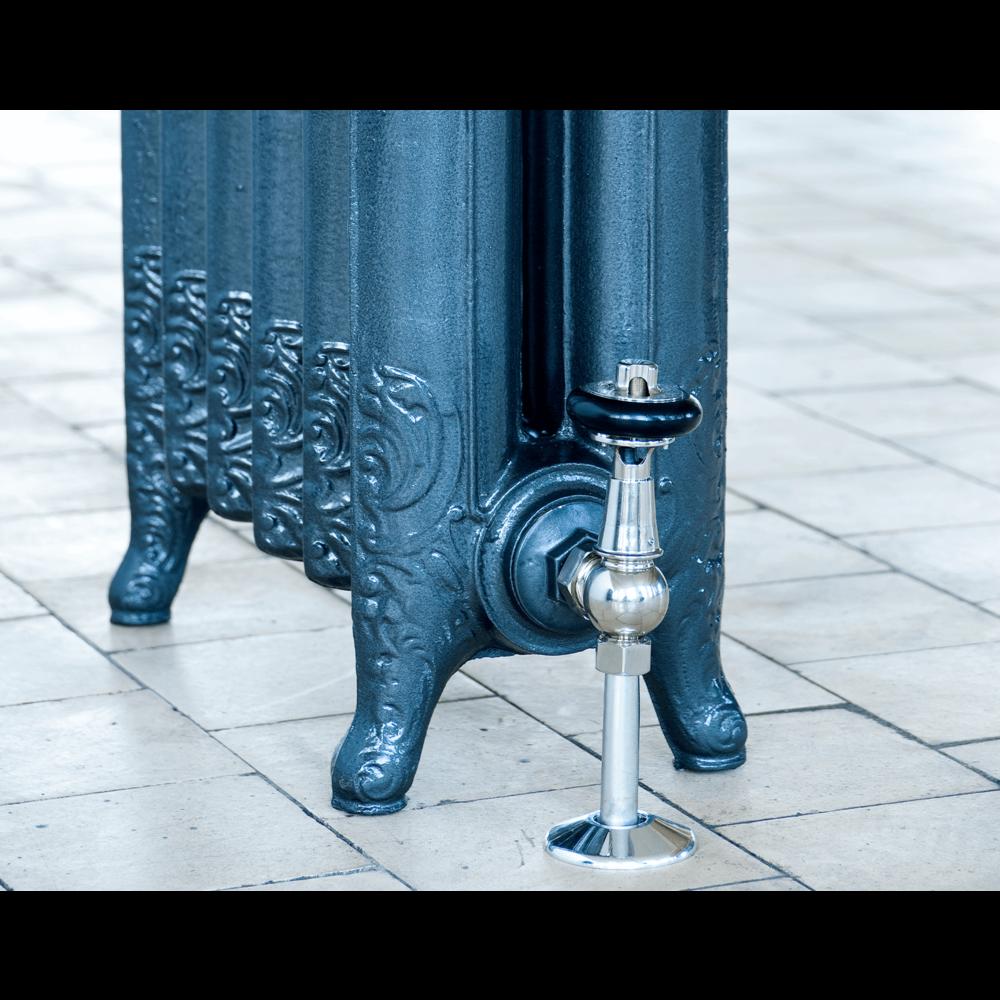 Arroll Cast Iron Radiator Parisian - 655 mm