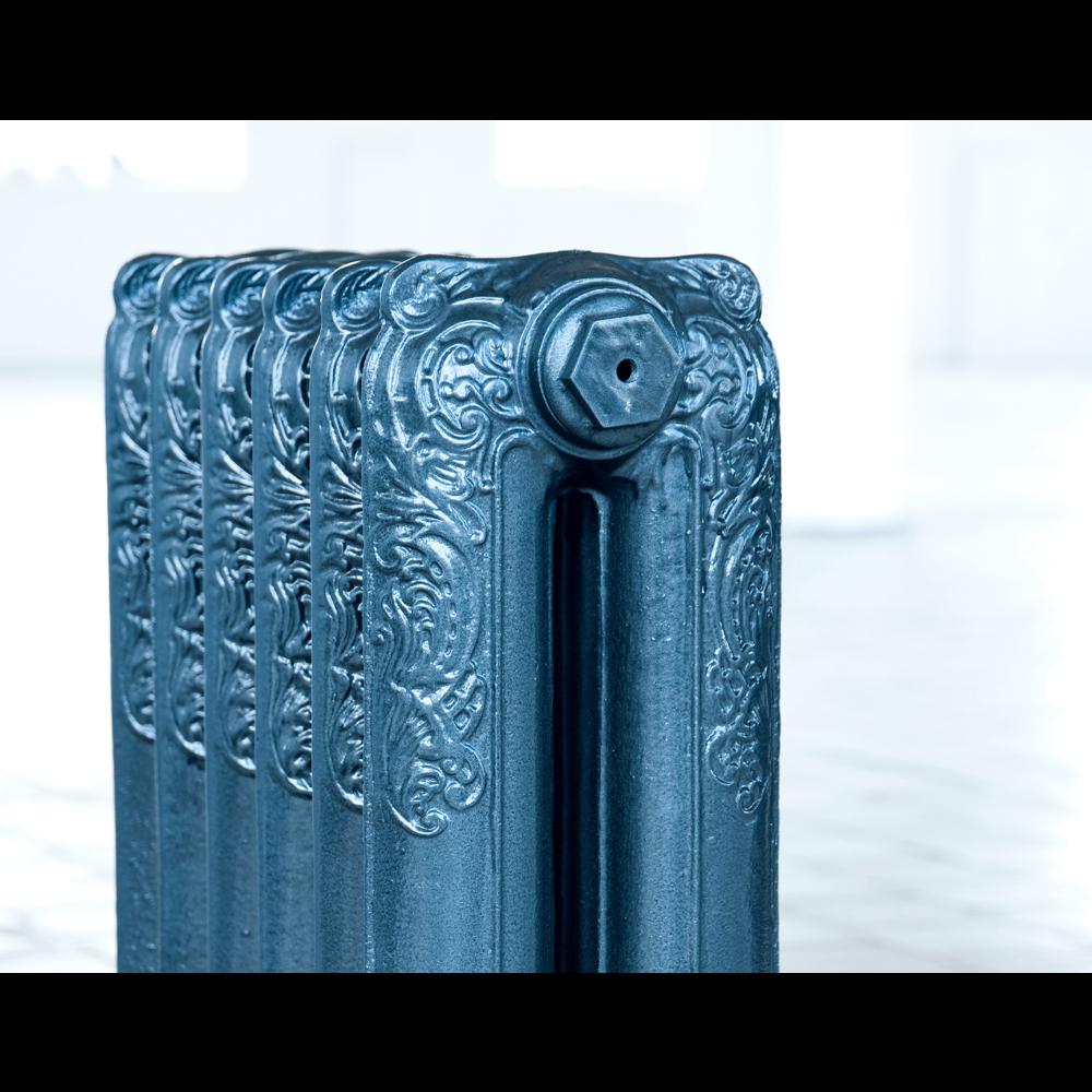 Arroll Cast Iron Radiator Parisian - 508 mm