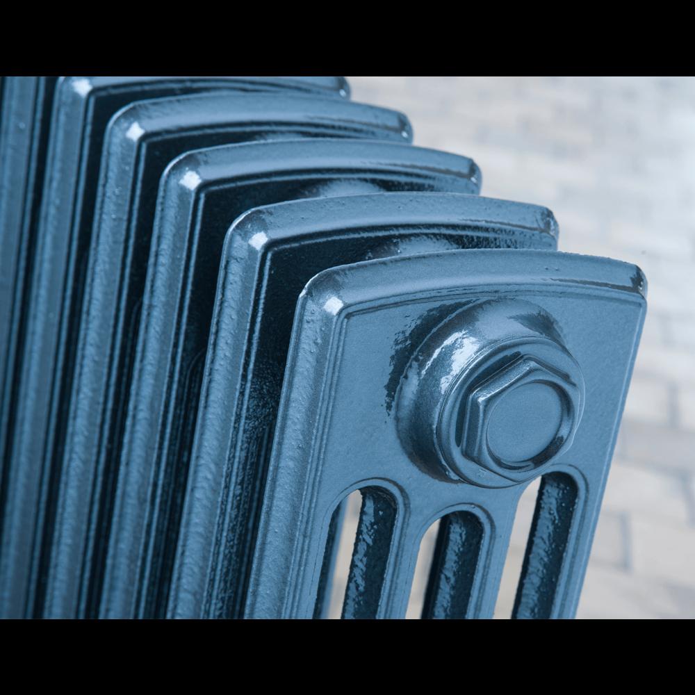 Arroll Cast Iron Radiator Edwardian - 960 mm