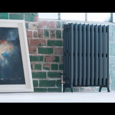 Cast iron radiator Edwardian 660/4