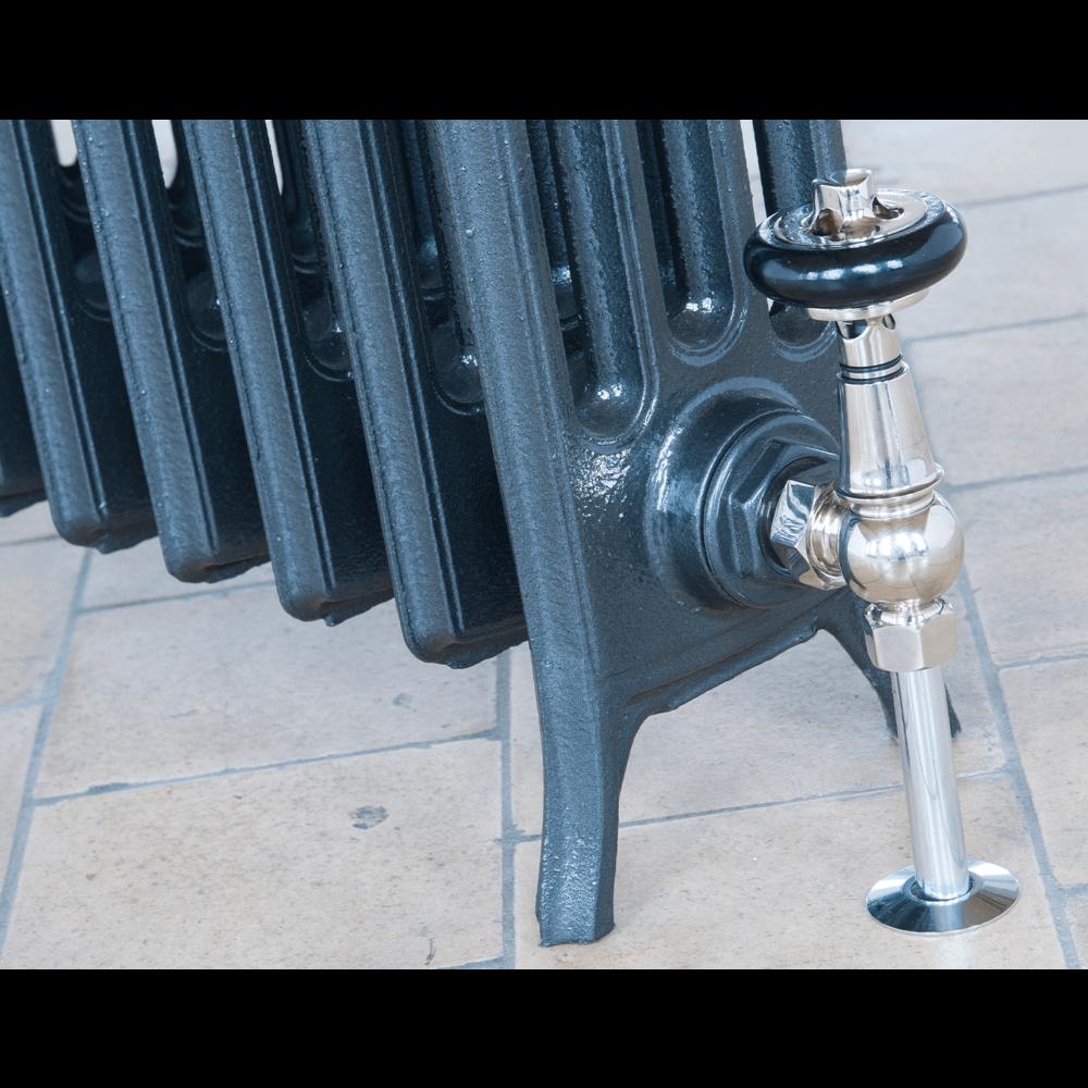 Arroll Cast Iron Radiator Edwardian - 460 mm