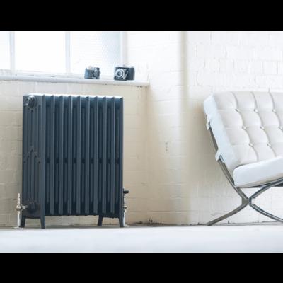 Cast iron radiator Edwardian 662/6
