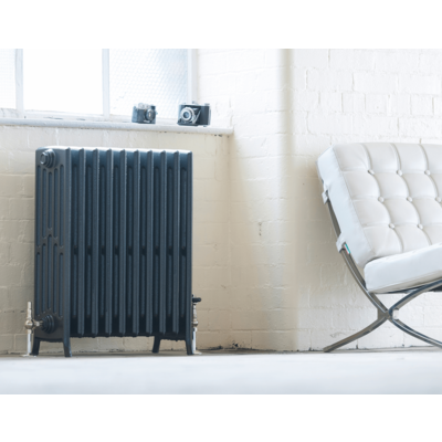 Gietijzeren radiator Edwardian 662/6