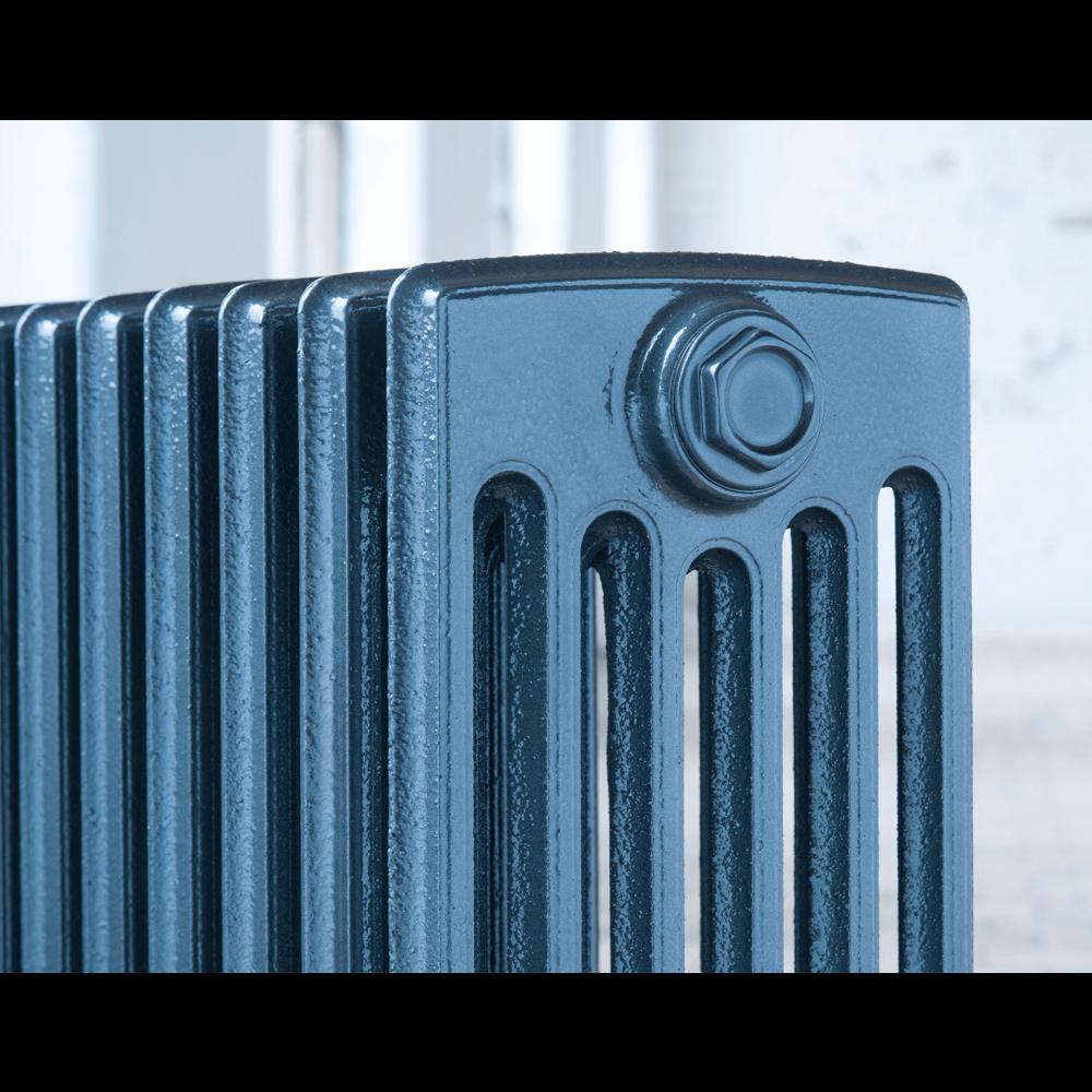 Arroll Cast Iron Radiator Edwardian - 487 mm