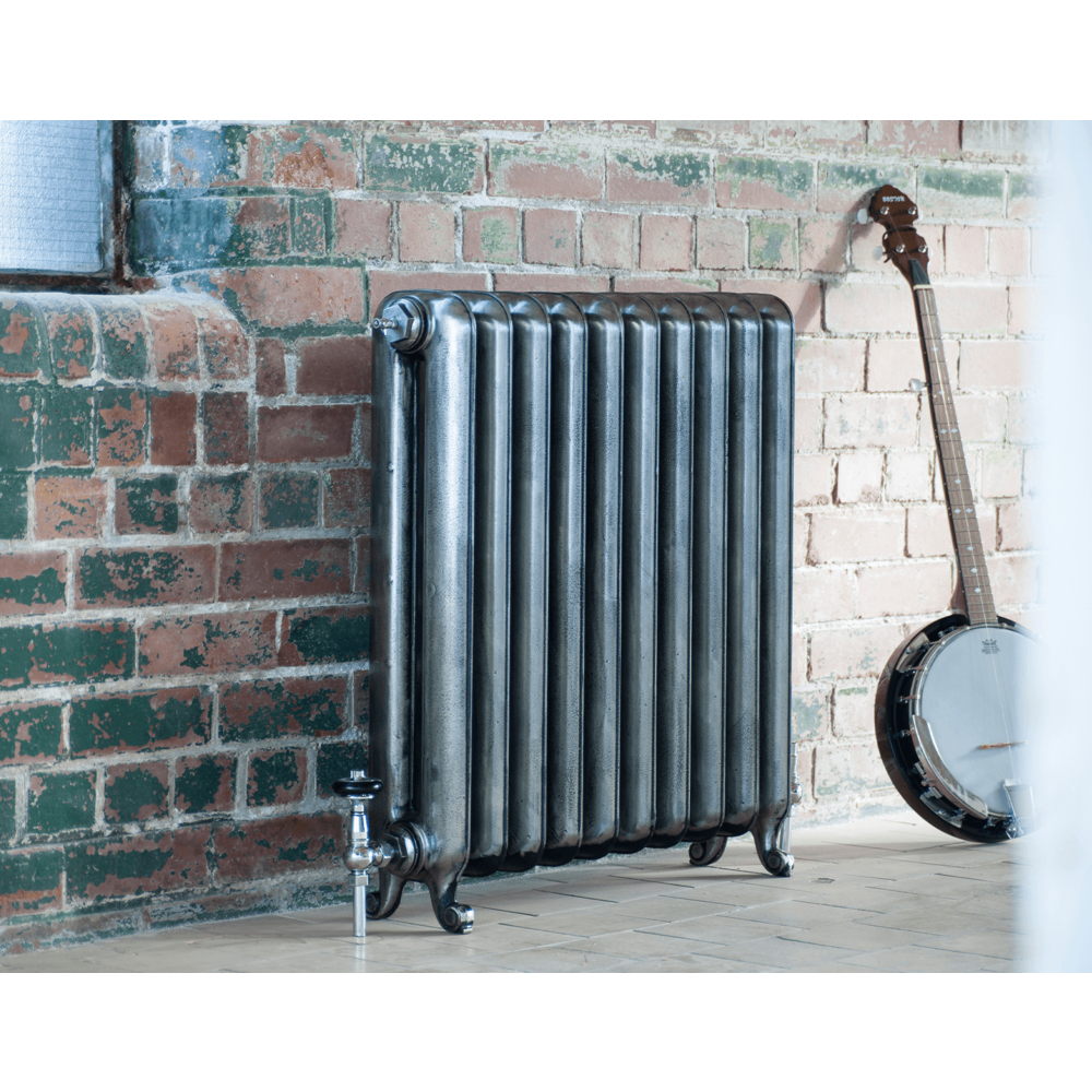 Arroll Gietijzeren radiator Duchesss - 792 mm hoog