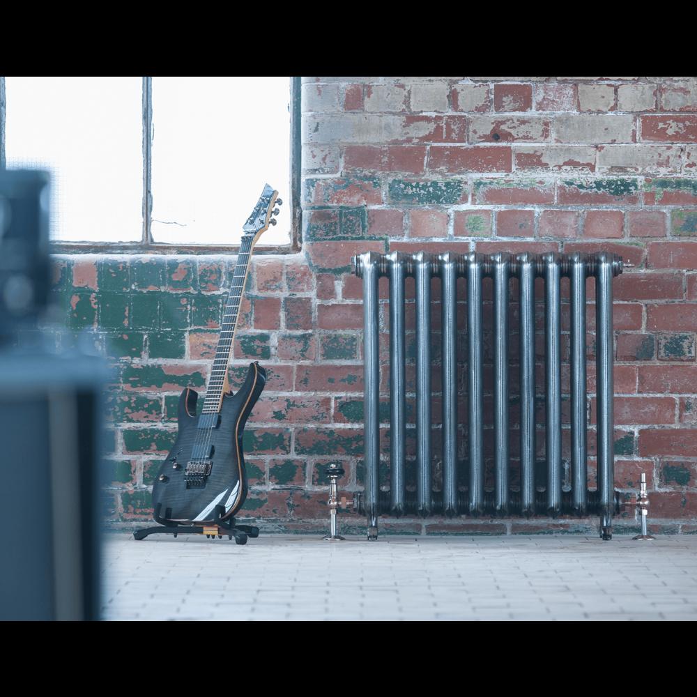 Arroll Cast Iron Radiator Duchesss - 592 mm