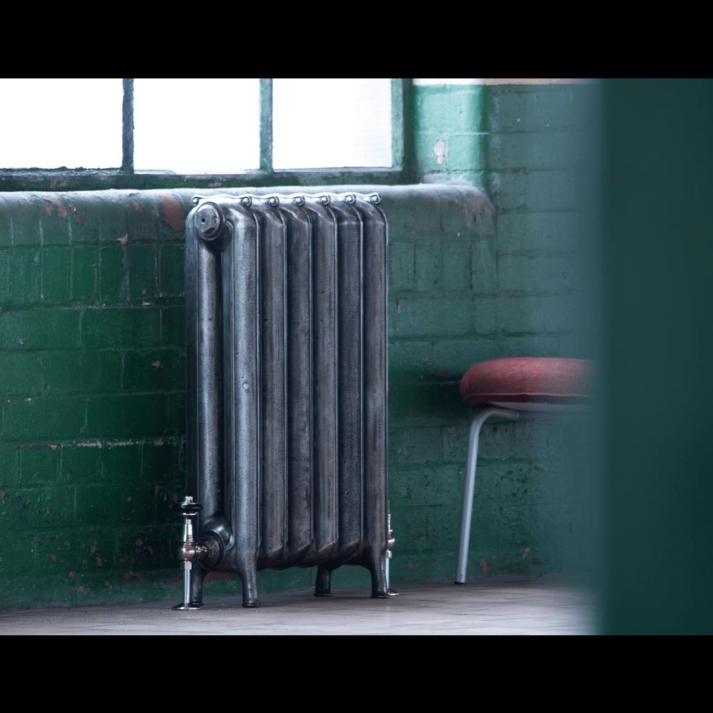 Arroll Gietijzeren radiator Prince - 798 mm hoog