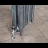 Arroll Cast Iron Radiator Prince - 798 mm
