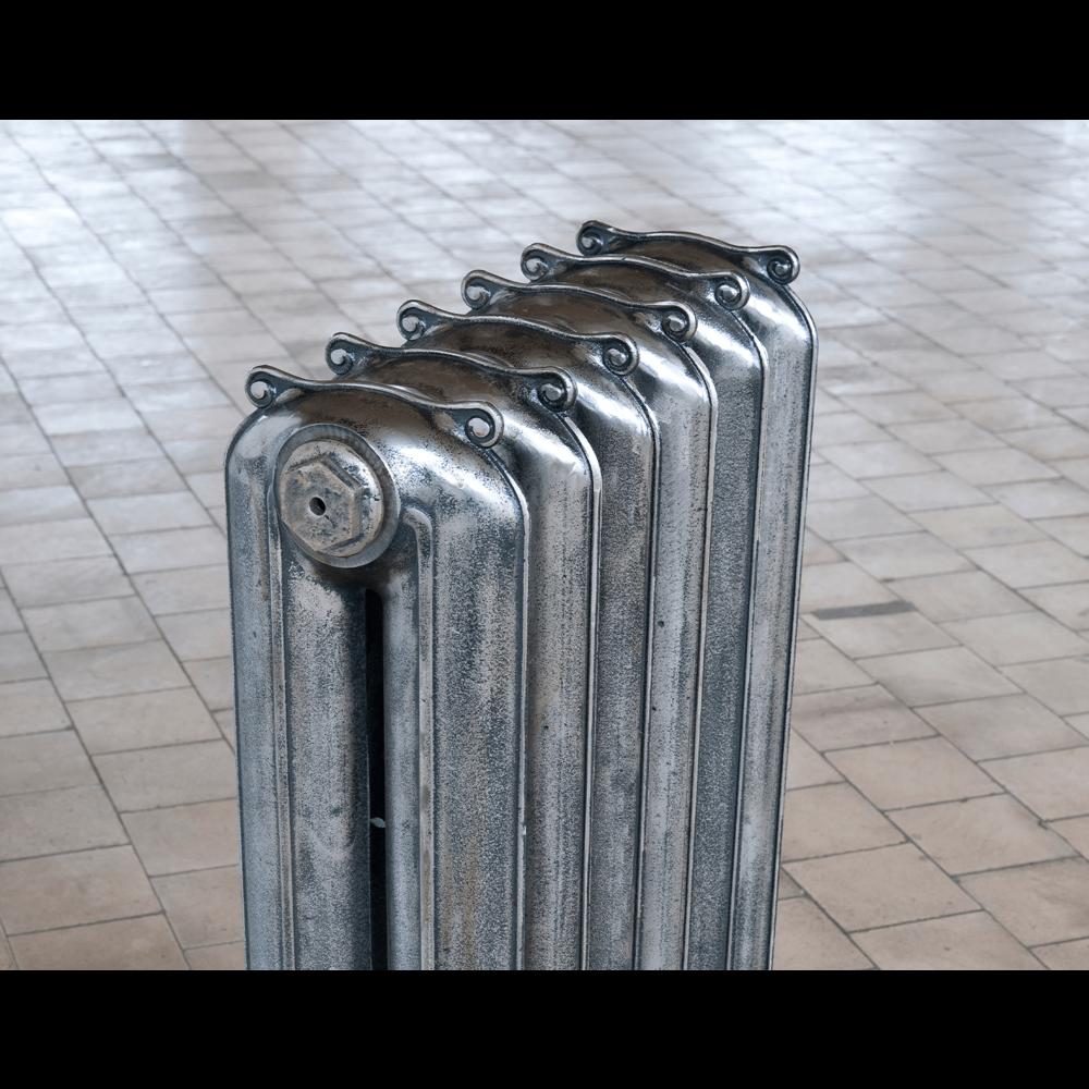 Arroll Gietijzeren radiator Prince - 560 mm hoog
