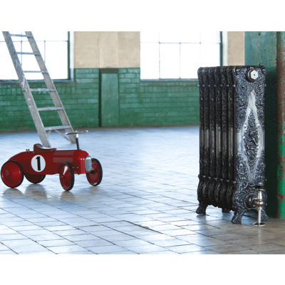 Cast iron radiator Cherub 798
