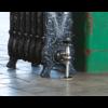 Arroll Gietijzeren radiator Cherub - 798 mm hoog
