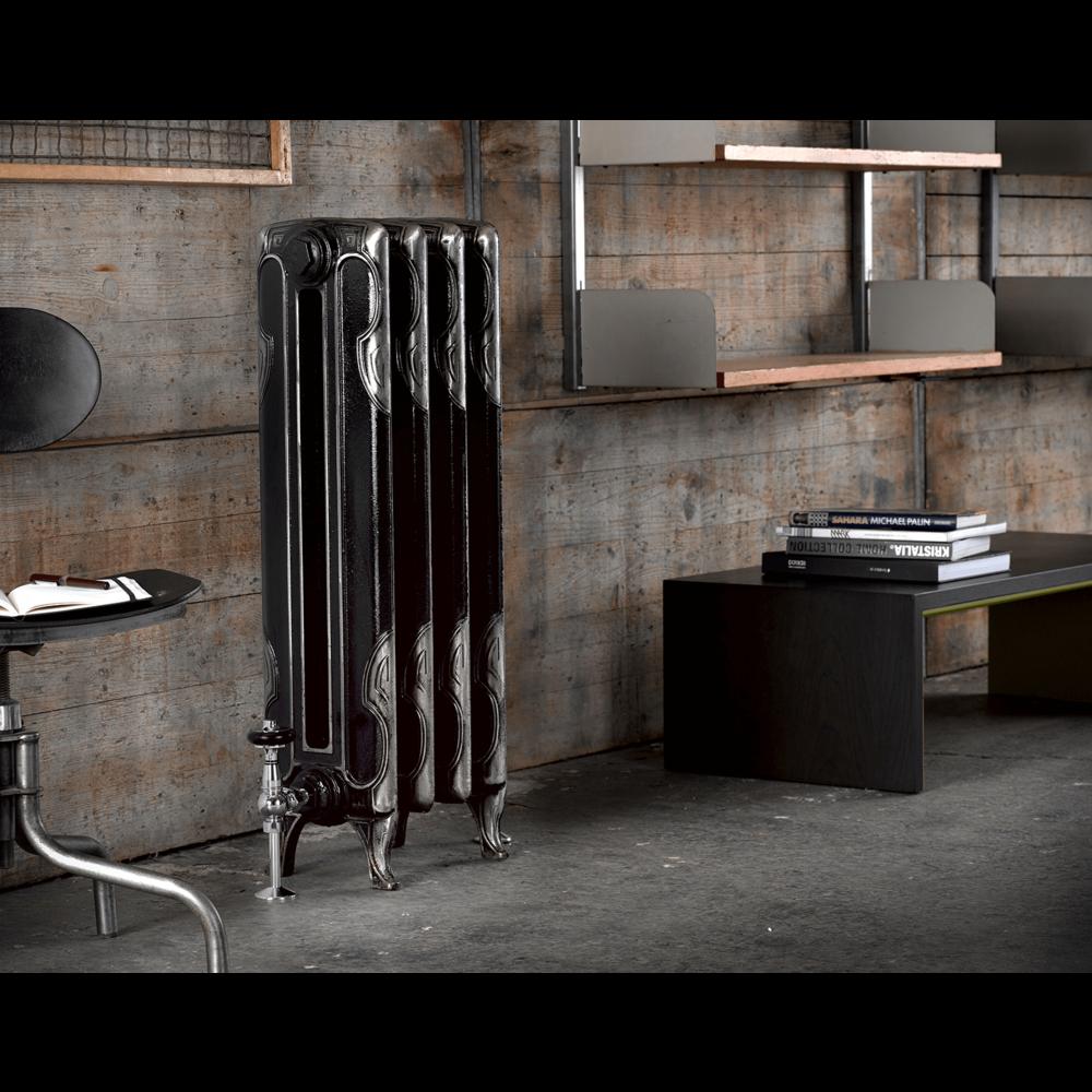 Arroll Cast Iron Radiator Art Deco - 869 mm