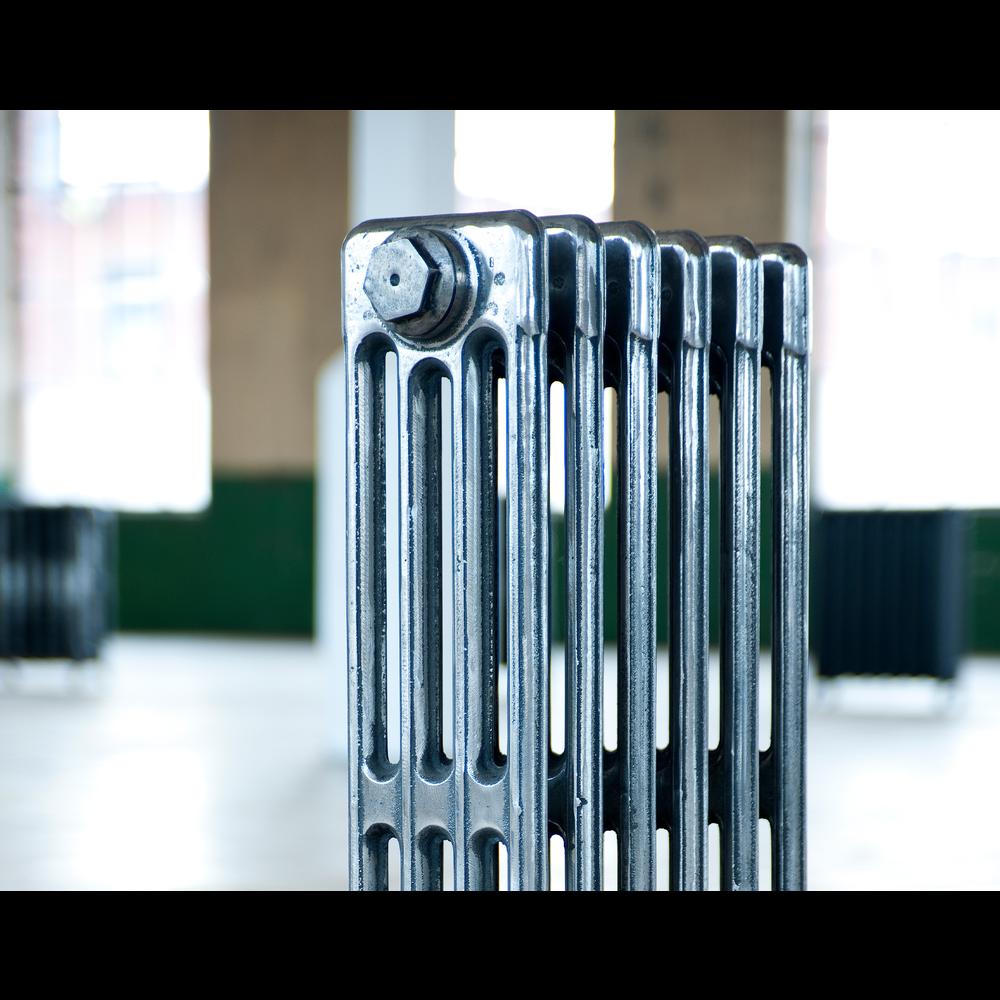 Arroll Gietijzeren radiator Victorian - 757 mm hoog