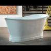 Arroll Freestanding cast iron bath 'Lyon'