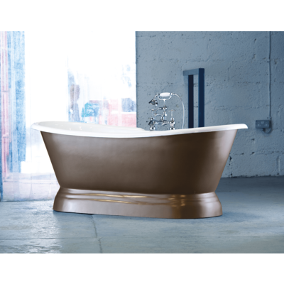 AR cast iron bath 'Versailles'