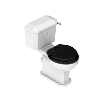 Charterhouse Duoblok toilet met reservoir