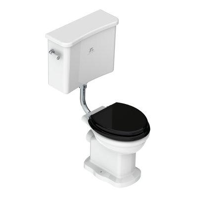 La Chapelle Halfhoog toilet met reservoir