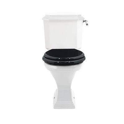 Deco Duoblok toilet met reservoir AO