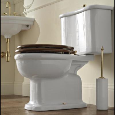 Palladio Duoblok toilet met reservoir