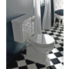 Sbordoni Neoclassica Close coupled toilet with cistern