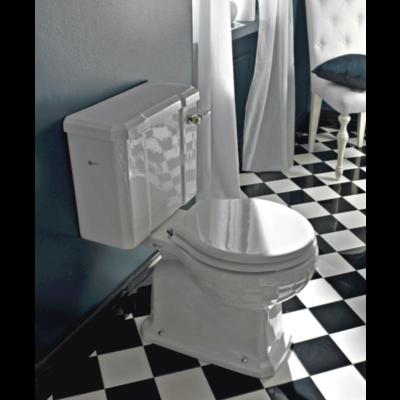 Neoclassica Duoblok toilet met reservoir