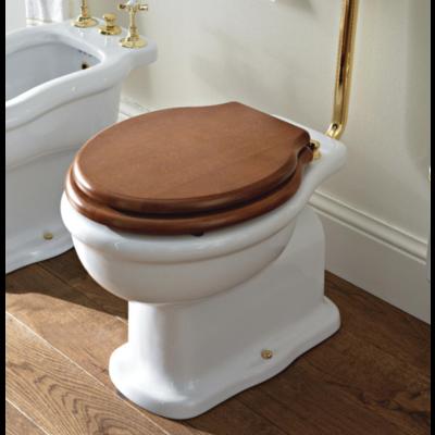 Palladio Halfhoog toilet met reservoir