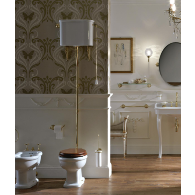 Palladio High level toilet