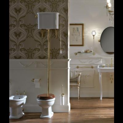 Palladio High-Level-WC