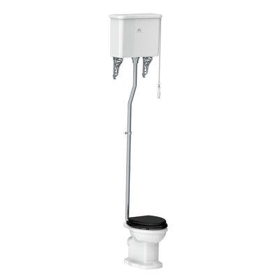 La Chapelle High Level toilet