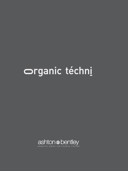 Ashton Bentley Organic