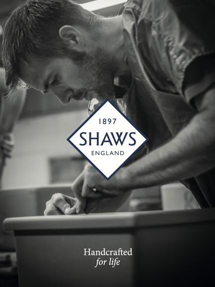 Shaws Kitchen sinks