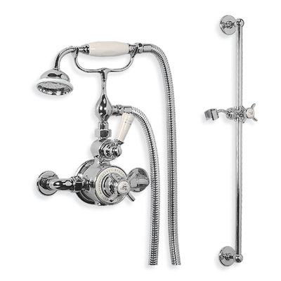 Classic Godolphin exposed shower set GDE8705
