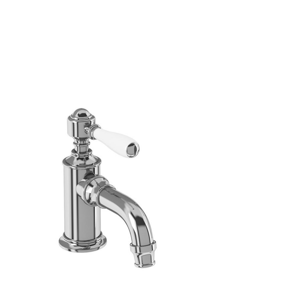 BB Arcade Lever 1-hole cloakroom basin pillar tap with lever, cold only - without waste