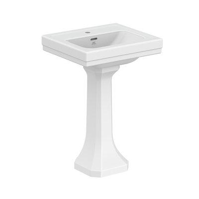 Metropole 62cm with pedestal