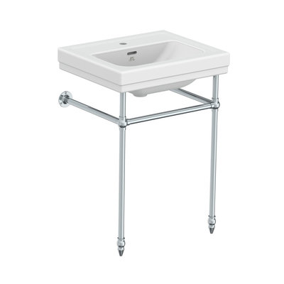Metropole 62cm with stand