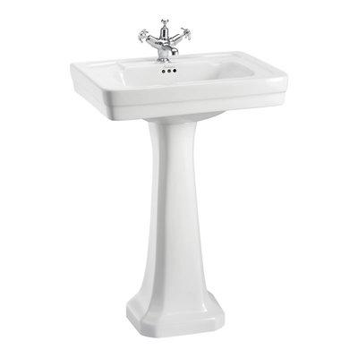Contemporary 58cm with pedestal
