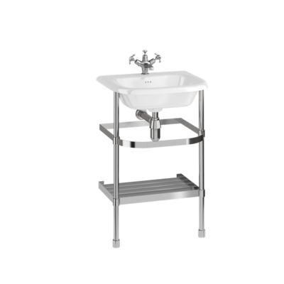 Traditional small 55cm with stand