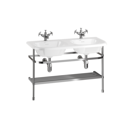 Traditional Double 100cm with stand