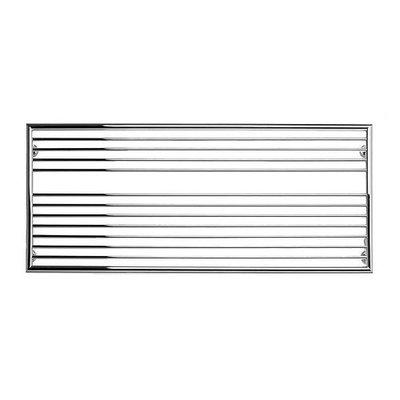 BB Towel radiator D-Rail DRW52/120