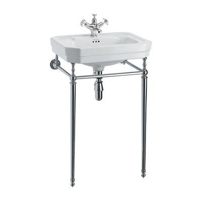 56cm / 58cm or 61cm basin stand