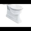 Burlington Burlington toilet pan