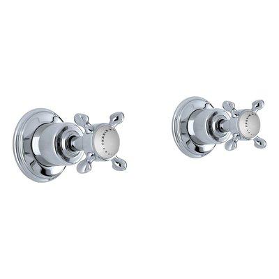 PR wall valves E.3231