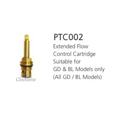 LB flow control cartridge PTC002