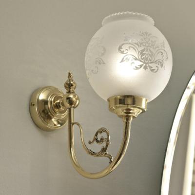 Sbordoni wandlamp Lia
