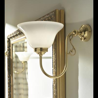 Sbordoni wandlamp Fausta