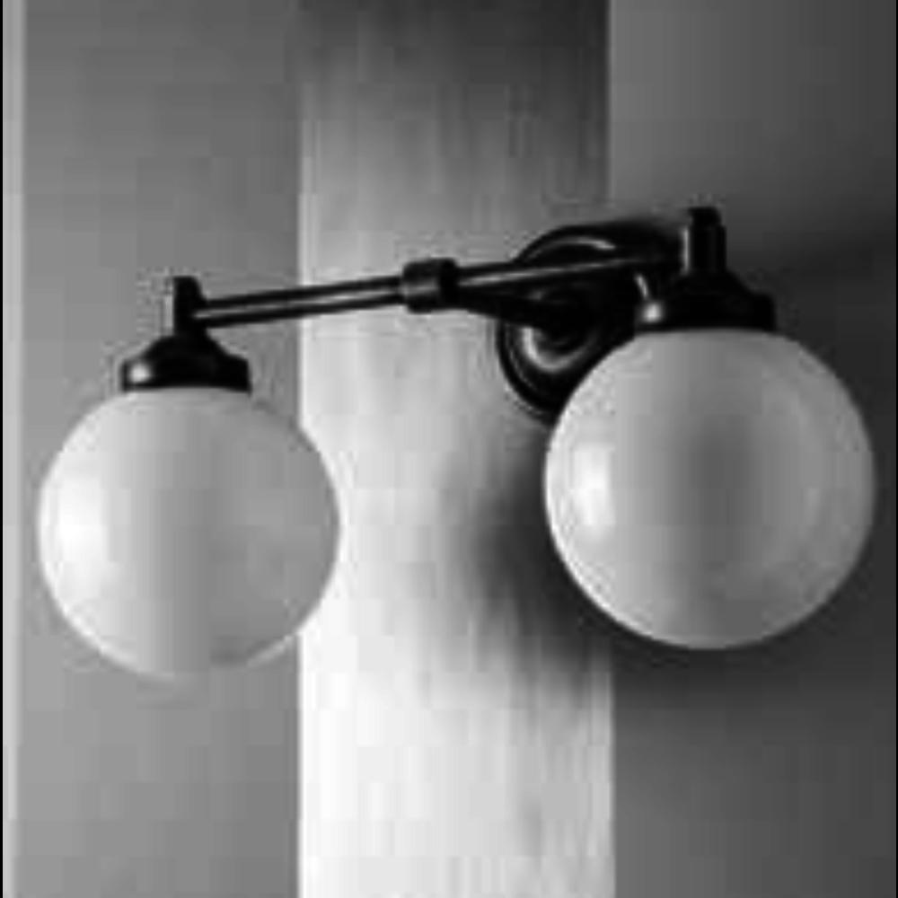 Sbordoni Sbordoni wandlamp Sofia Double